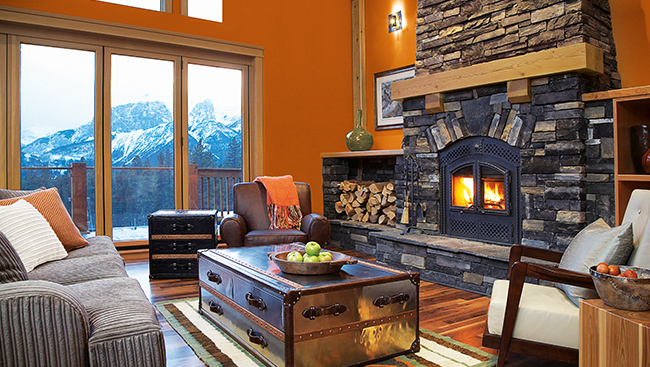 2014 Winter Home decor trends