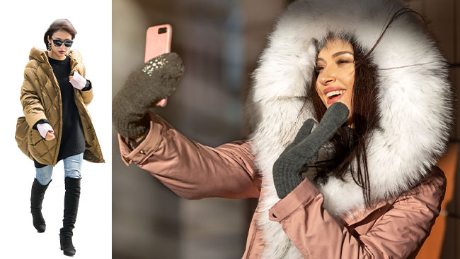 10 Winter Fashion Must-Haves