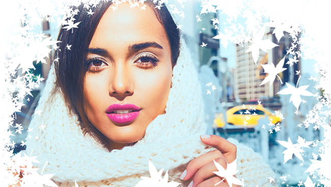 Solve Your Winter Skin Problems