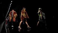Milan fashion returning to runway in September - in part