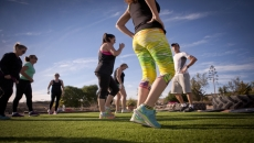 Outdoor Fitness Options Available in Surrey This Summer