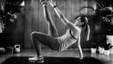 Make the Best Out of Your Home Workout