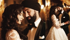 Wedding Story: Manny & Harpreet