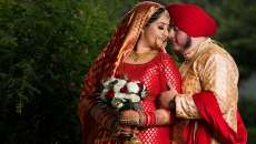 Wedding Story: Pavanjit & Jaime