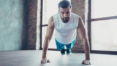 9 Body Weight Exercises For A Complete At-Home Workout