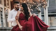 Wedding Story: Ravi & Rita