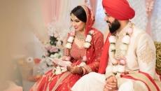 Wedding Story: Shameeta & Danny