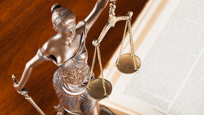 Untangling the Law