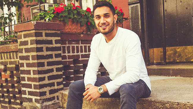 Anish Patel: Breaking the Cycle of Of Juvenile Recidivism