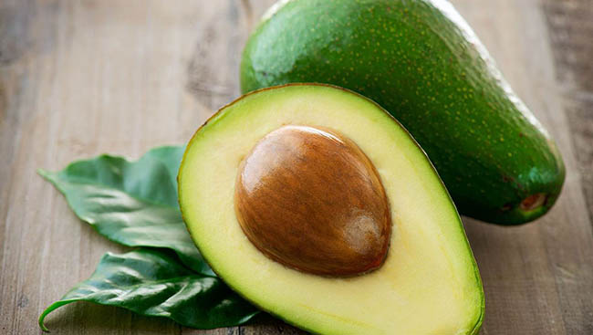 Avocados: Superfood of the Season