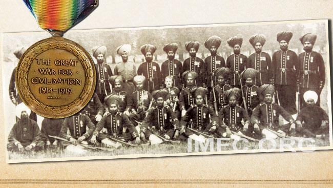The Punjabi Soldier - Part 2