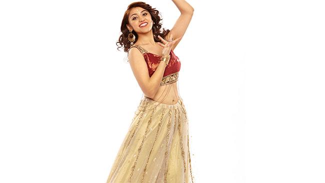 Bollywood Star - Simran Sidhu