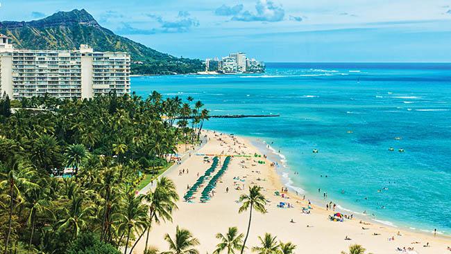 Enjoy Waikiki the boutique way