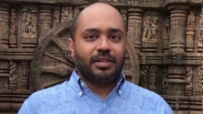 Odisha Pardons Journalist Abhijit Mitra Jailed For Derogatory Remarks