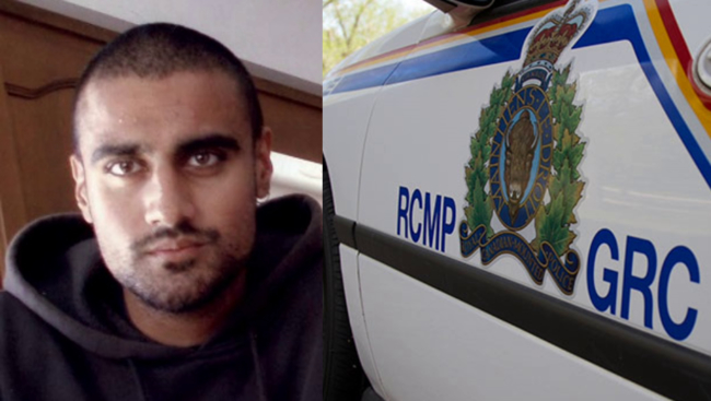 BC student Asim Chaudhry who left home 14 years ago, saying he was heading to library, still missing