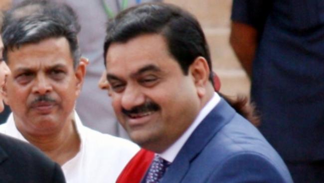 After furore, Adani denies move to shift Mumbai airport HQ to Gujarat