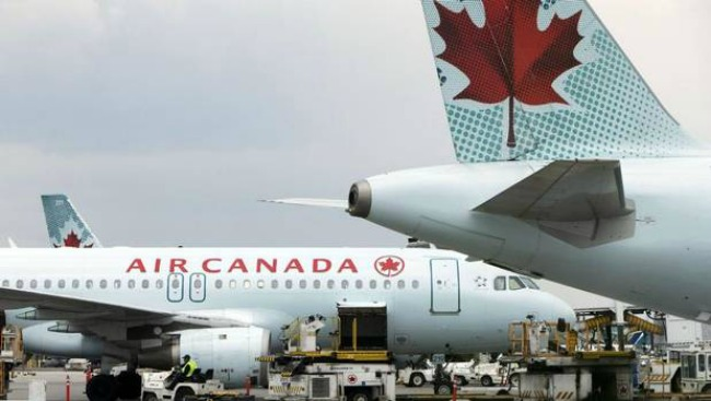 Air Canada Will Operate Six Special Flights as Repatriation Efforts Continue