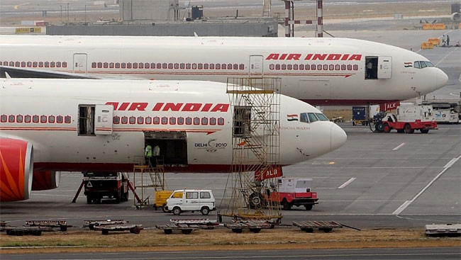Indian-Americans Seek Air India Service From Atlanta