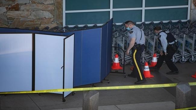 Man shot dead at Vancouver International Airport identified as gang member Karman Singh Grewal