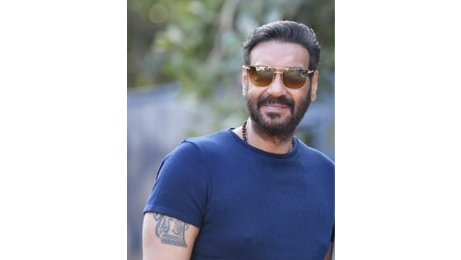Man who blocked Bollywood actor Ajay Devgn's car over farmers protests released on bail