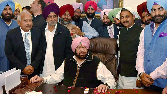 Heart-Wrenching Moment In India's History: Amarinder Singh Demands Unequivocal Apology From Britain