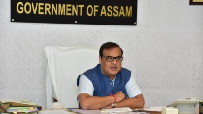 Amnesty involved in Pegasus plot, says Assam CM