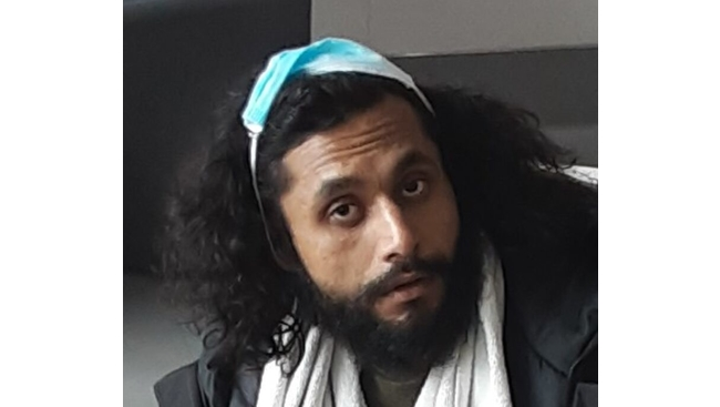 Toronto Police need the public's assistance in finding missing man Amrinderpal Singh