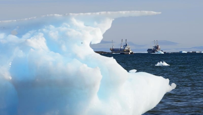 Arctic heavy fuel ban weak: environmentalists