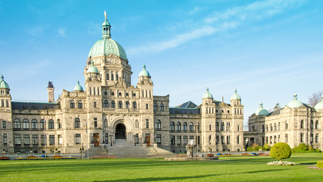 B.C. budget highlights pandemic recovery spending