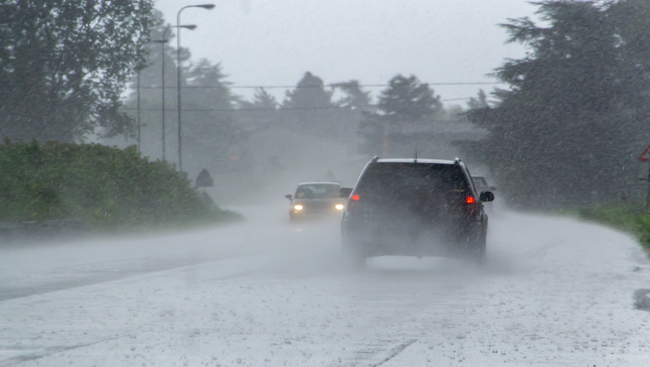 B.C. warns of landslide risk during heavy rain