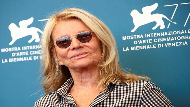 Top stars at Venice Film Fest praise gender-neutral prizes