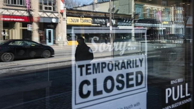 Small business looks for aid in Liberals' budget