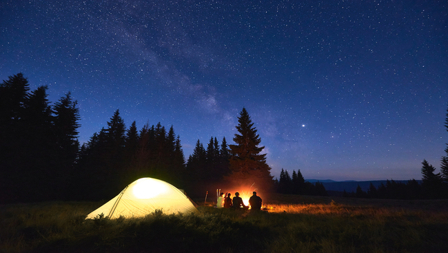 B.C. camping reservations open March 8