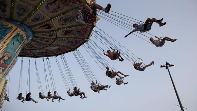 Canadian National Exhibition cancelled this summer due to COVID-19 pandemic