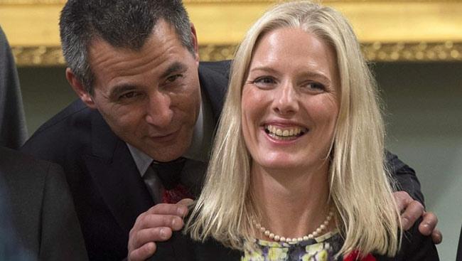 No 'Secret Agenda' On Carbon Tax: McKenna