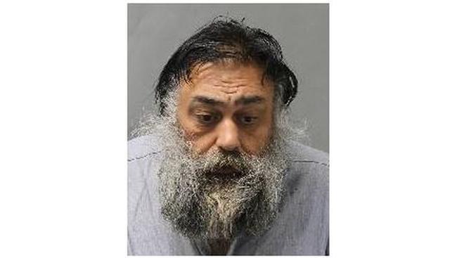 Toronto police need help in locating missing man Chamkaur Dhaliwal