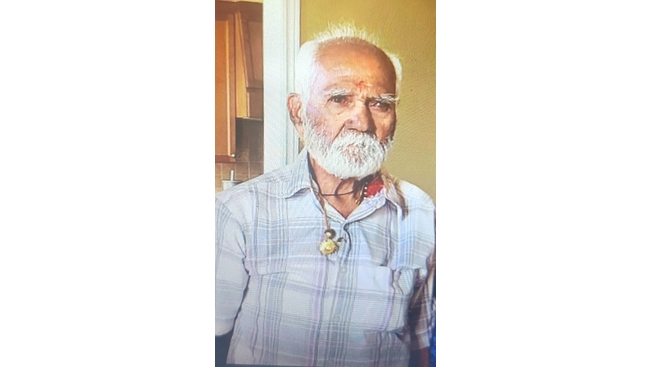 UPDATE: 83 year old Toronto man Chandulal Gandhi missing