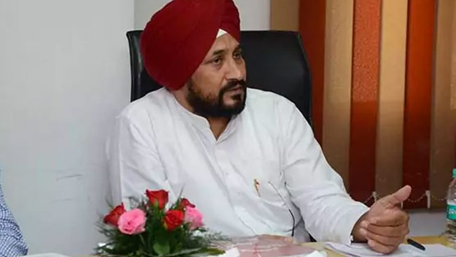 Punjab Govt Considers Law For Action Against Artistes Promoting Drugs, Says Minister Charanjit Singh Channi
