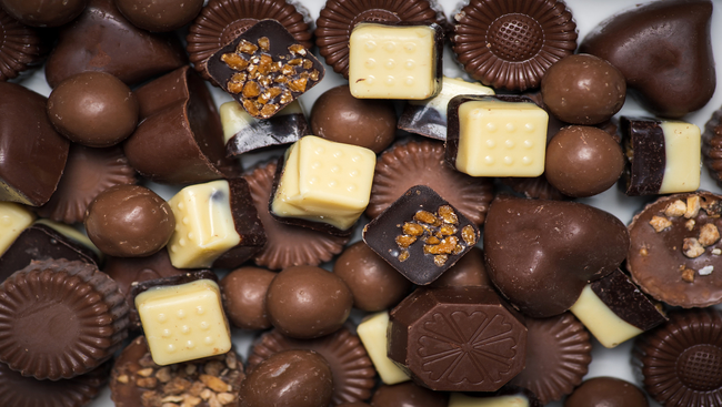 Why Switzerland is a haven for chocolate lovers!