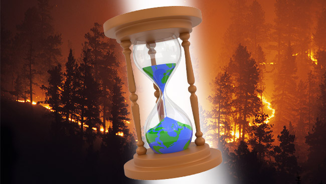 Take Action: How to Help Tackle Climate Change