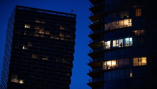 Change made to insurance for B.C. condo owners