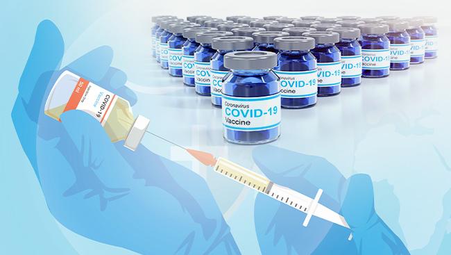 The COVID-19 Vaccine: Basics & Beyond