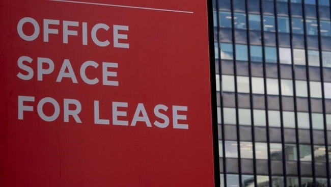 Office furniture in demand as workers stay home