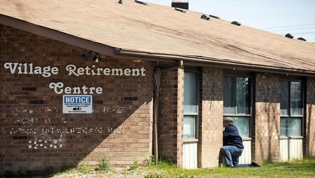 Long-term care system failed elders: report