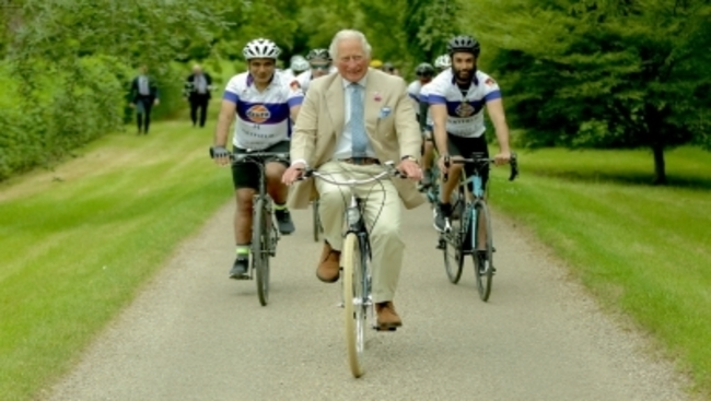 London cycling event to raise funds for Covid relief in South Asia