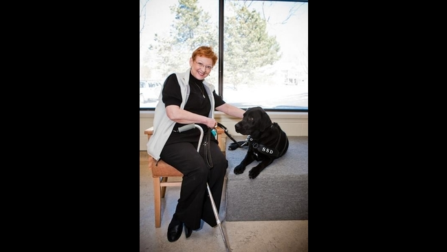 Disabled Canadians struggle to be paired with service animals amid pandemic
