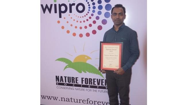 Indian teacher Ranjitsinh Disale is the winner of The 2020 Global Teacher Prize