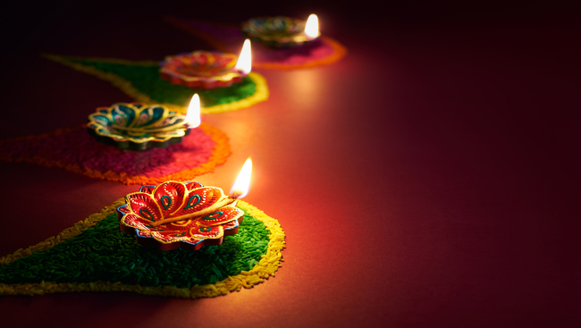Diwali during a Pandemic: Ways to Celebrate the Festival of Lights from Home