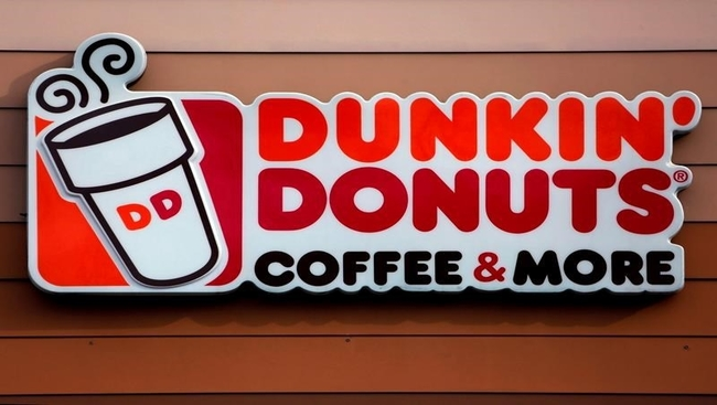 Some coffee with your coffee? Dunkin' launching cereal line