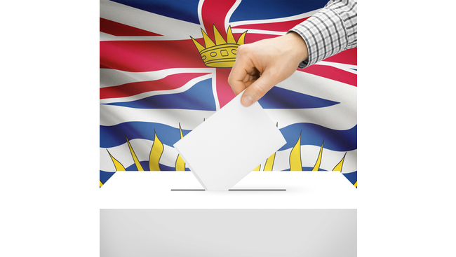 Time ticking on vote-by-mail ballots in B.C.